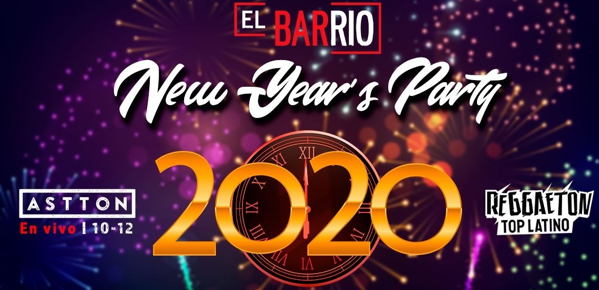 Antigua Christmas Eve Events 2020 Parties New Year in Antigua   10 Best places to party!   Qué Pasa Magazine